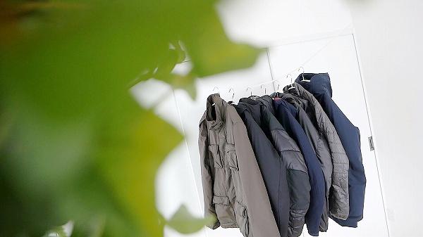 おすすめの中綿入りインサレーションジャケット7選