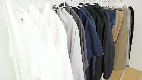 【2021年9月】残暑もあり、寒暖差もあり、そんな季節にオススメのシャツやジャケット、パンツなど20選
